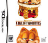 Garfield A Tail of Two Kitties - DS Game