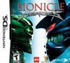 Bionicle Heroes - DS Game