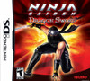 Ninja Gaiden Dragon Sword - DS Game