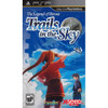 Trails in the Sky - PSP Game