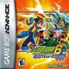 Mega Man Battle Network 6 Cybeast Gregar - Game Boy Advance Game