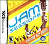 Jam Sessions - DS Game