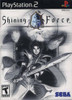 Shining Force Neo - PS2 Game