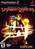 Breath of Fire Dragon Quarter - PS2 Game