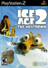 Ice Age 2 The Meltdown - PS2 Game