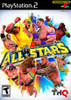 WWE All Stars - PS2 Game
