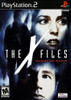 X-Files Resist or Serve - PS2 Game