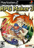 RPG Maker 3 - PS2 Game