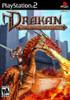Drakan Ancients Gates - PS2 Game