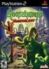 Goosebumps HorrorLand - PS2 Game