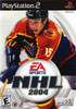 NHL 2004 - PS2 Game