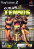 Outlaw Tennis - PS2 Game