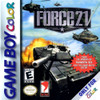 Force 21 - Game Boy Color Game