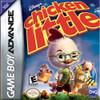 Chicken Little, Disney - Game Boy Advance Game