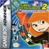 Kim Possible 2 Drakkens Demise - Game Boy Advance Game