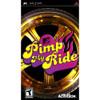 Pimp My Ride - PSP Game