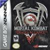 Mortal Kombat Deadly Alliance - Game Boy Advance Game