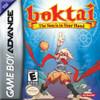 Boktai Sun in Your Hands - Game Boy Advance Game