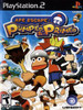 Ape Escape Pumped and Primed - PS2 Game