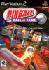 Pinball Hall of Fame: The Williams Collection - PS2 Game
