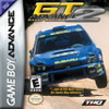GT Advance 2 Rally Racing - Game Boy Advance Game