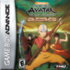 Avatar The Burning Earth - Game Boy Advance Game