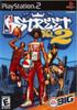 NBA Street Vol 2 - PS2 Game