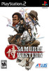 Samurai Western - PS2 Game