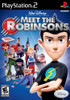 Meet the Robinsons - PS2 Game