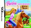 Barbie Horse Adventures: Riding Camp - DS Game