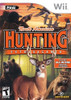 North American Hunting Extravaganza - Wii Game