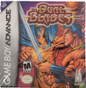 Dual Blades - Game Boy Advance Game