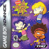 Nickelodeon All Grown Up Express Yourself - Game Boy Advance Game