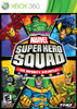 Marvel Super Hero Squad: The Infinity Gauntlet - Xbox 360 Game