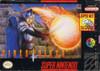 Firestriker - SNES Game