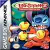 Lilo & Stitch 2 - Game Boy Advance Game