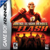 Justice League Heroes the Flash - Game Boy Advance Game