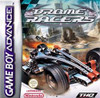 Drome Racers - Game Boy Advance Game