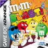 M&M's Blast - Game Boy Advance Game