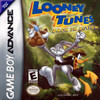 Looney Tunes Back in Action - Game Boy Advance Game