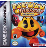 Pac-Man Pinball Advance - Game Boy Advance Game