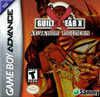 Guilty Gear X Advance Edition - Game Boy Advance Game