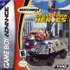Cross Town Heroes - Game Boy Advance Game