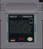 Robocop vs The Terminator - Game Boy Game cartridge