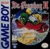 Dr. Franken II - Game Boy Game