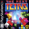 Complete The Next Tetris - PS1 Game