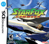 Star Fox Command - DS Game