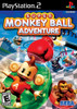 Super Monkey Ball Adventure - PS2 Game