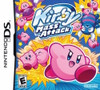 Kirby Mass Attack - DS Game