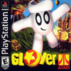 Glover - PS1 Game